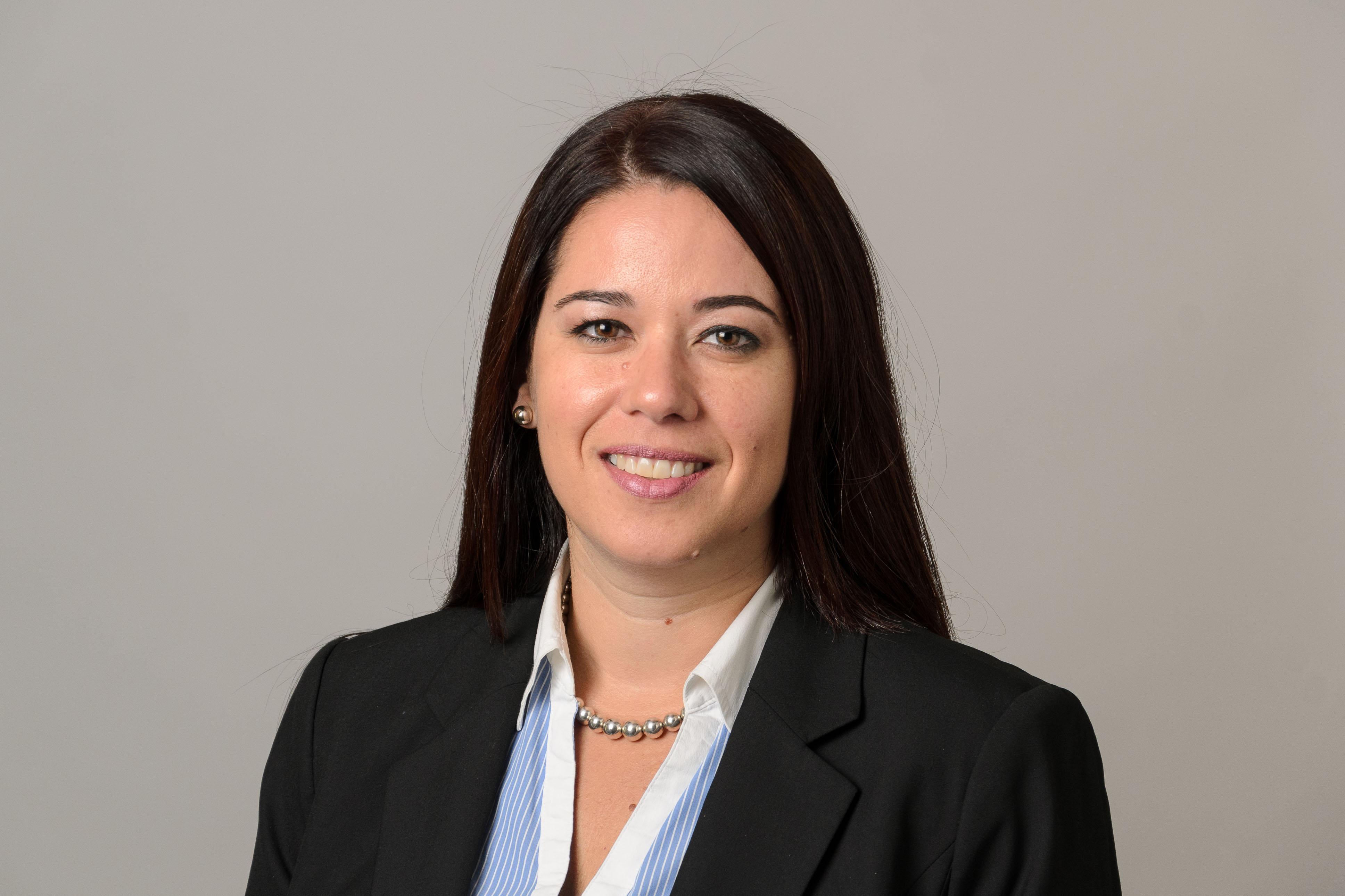 Priscilla Fretz